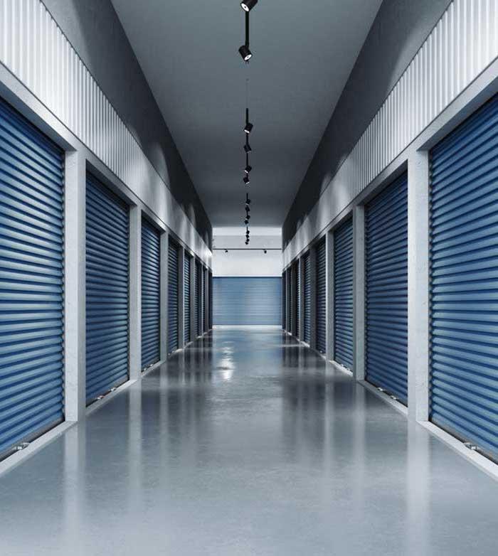 Möbellager,Self Storage,Lager,Einlagerung,Lagerbox